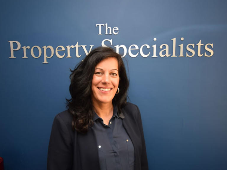 Fiona Greig, Sales and Lettings Agent