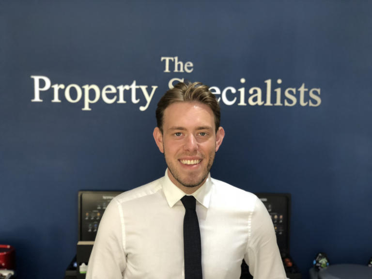 Jay  Alexander, Sales And Lettings Specialist